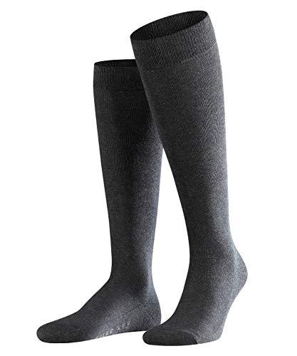 FALKE Herren Kniestrümpfe Family - 94% Baumwolle, 1 Paar, Versch. Farben, Größe 39-50 - Hautfreundlich, strapazierfähig, ideal für lässige Looks