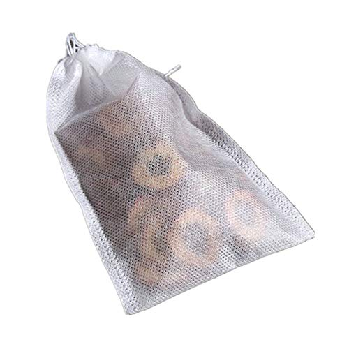 (TamBee 200 Pack Disposable Tea Filter Bags Tea infusers 4