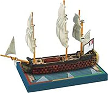Napoleonic Wars Miniature: Imperial 1802 Englisch English Sails of Glory