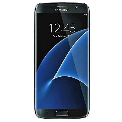 Samsung Galaxy S7 Edge G935T Black (T-Mobile) (Renewed)