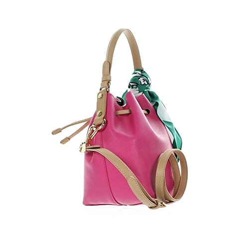 Pink body Women's Trussardi By Cross Bag Jeans Ipqx4f