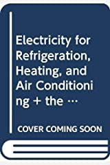 Bundle: Electricity for Refrigeration, Heating, and Air Conditioning, 10th + The Complete HVAC Lab Manual + MindTap HVAC, 2 terms (12 months) Printed Access Card Product Bundle