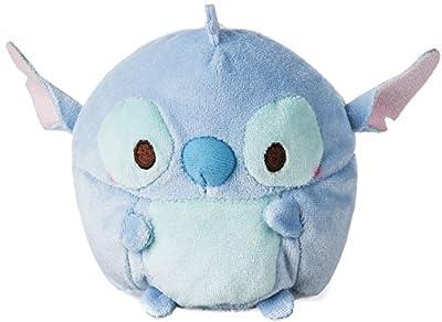 Disney Store ufufy stuffed (S) Stitch Lilo & Stitch TSUM TSUM Japan Import