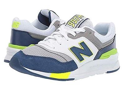 Balance New Boys' pi SneakerGrey 515v1 srdBQxtCh