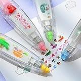 1PCS laciness Scrapbook Creative Decorative Pen Colorful Lace - Best Reviews Guide