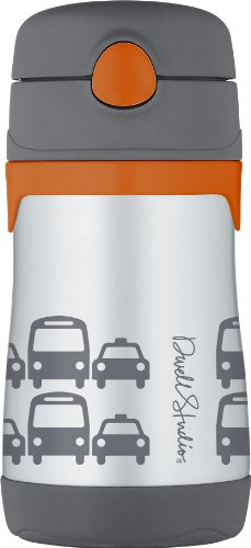 DwellStudio Thermos Insulated Stainless Transportation