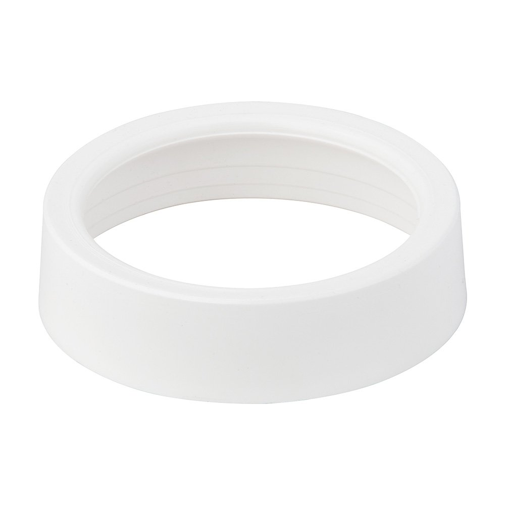 Arlington EMT150 Plastic Insulated Bushing 1-1//2 Inch