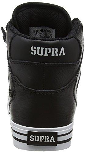Supra Zapatillas abotinadas Negro - Schwarz (BLACK - WHITE BKW)