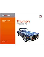 Triumph TR6 (1968-76): Your expert guide to common problems & how to fix them