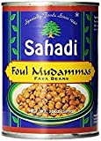 Sahadi A Tradition Of Quality Fava Beans 20.5 Oz. Pack Of 3.