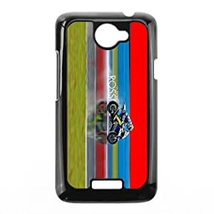 Cover HTC One X Cell phone Case Valentino Rossi Rkij Unique Protective Csaes