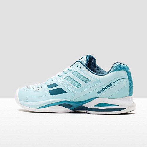 Shoes Women's Tennis Court Team Babolat All Propulse HnwqUYWxfS