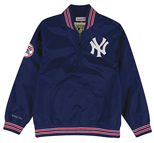 Yankees Baseball Jacket - 3