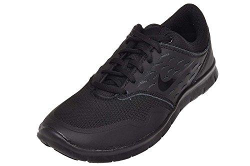Nike Vrouwen Orive Nm Schoenen Zwart Antraciet Zwart Maat 5.5
