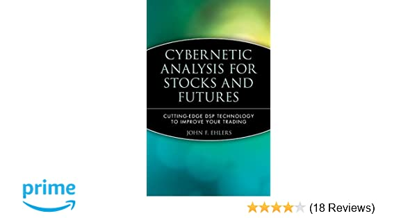 Amazon com: Cybernetic Analysis for Stocks and Futures