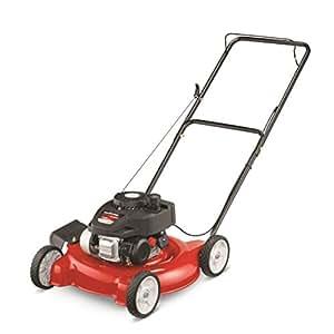 Yard Machines 140cc 20-Inch Push Mower