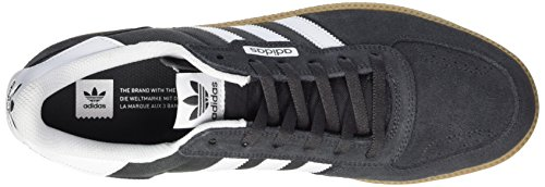 Hommes De Gris Adidas Les couleur Chaussures Multi Sport Leonero 001 blanc 7qddI