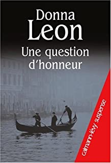 Une question d'honneur, Leon, Donna