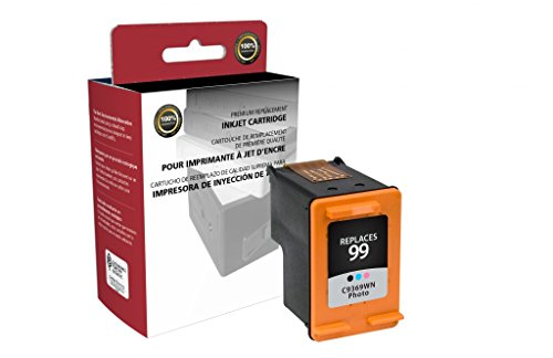 99 C9369wn Photo Cartridges - Remanufactured Photo Ink Cartridge for HP C9369WN HP 99