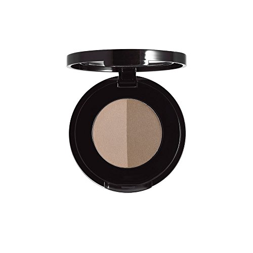 Anastasia Beverly Hills - Brow Powder Duo - Taupe (Best Cheap Eyebrow Powder)