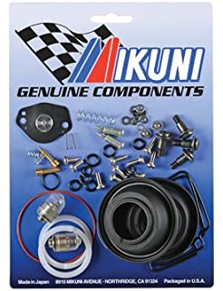 genuine mikuni carburetor rebuild kit for 2001-2005 yamaha raptor 660  mk-bsr33-