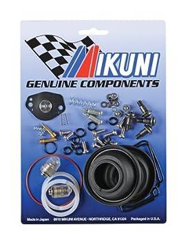 Genuine Mikuni carburador Rebuild Kit para 2001 - 2005 ...