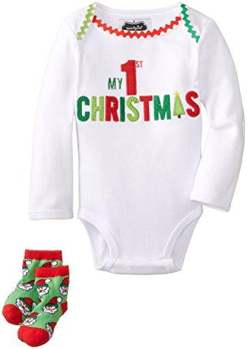 Mud Pie Unisex Baby Newborn Christmas