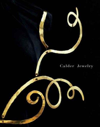 Read Online Calder Jewelry pdf epub