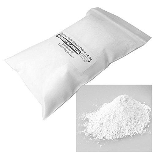 Optical Grade High Purity Cerium Oxide Polishing Compound...