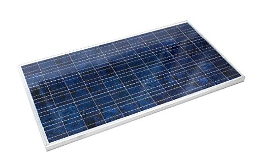 Cheap Geoking 65W Polycrystalline Solar Panel