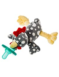 Mary Meyer WubbaNub Infant Pacifier ~ Rocky Chicken BOBEBE Online Baby Store From New York to Miami and Los Angeles