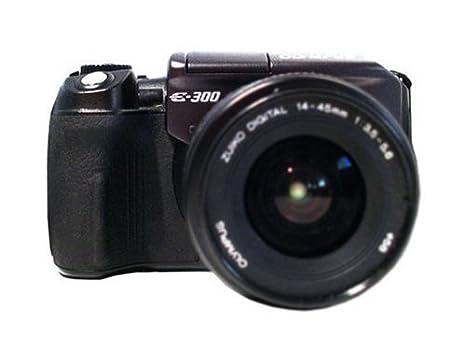 Olympus E-300 - Cámara Réflex Digital 8 MP (Cuerpo): Amazon.es ...