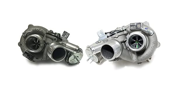 Amazon.com: Pair Brand New Turbo Kit With Left & Right Turbocharger For 2010-2012 Ford F-150 Ecoboost: Automotive