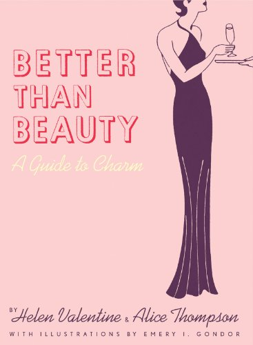 Better than Beauty: A Guide to - Guide Beauty