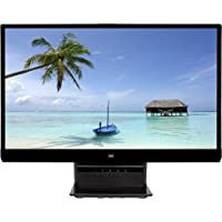 Viewsonic Corporation - Viewsonic Vx2370smh-Led 23 Led Lcd Monitor - 4 Ms - Adjustable Display Angle - 1920 X 1080 - 250 Nit - 1,000:1 - Full Hd - Speakers - Dvi - Hdmi - Vga - 27 W - Tco Certified Displays 5.2, Erp, Energy Star, Epeat Silver, Weee, Rohs Product Category: Computer Displays/Monitors