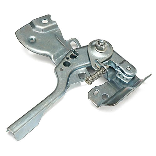 Sellerocity Brand Engine Throttle Control Plate Bracket Fits Honda GX160 GX200 16500-ZH8-823 16500-ZH8-821 16500ZH8821