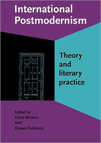 Essay international postmodernist relations