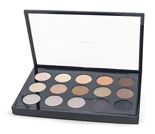 MAC NORDSTRON NOW EYE SHADOW PALETTE X 15