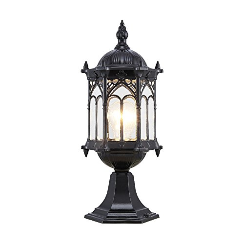 Large Outdoor Column Lights in US - 2