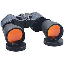 Lowmany BF6060 U.S. Army 60 X 60 Zoom Vision Optical Wide-angle Telescope Night Vision Binoculars (Black)