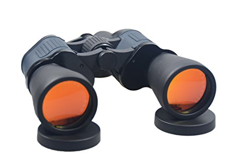 Army 60 X 60 Zoom Vision Optical Wide-angle Telescope Night Vision Binoculars (Black) ()