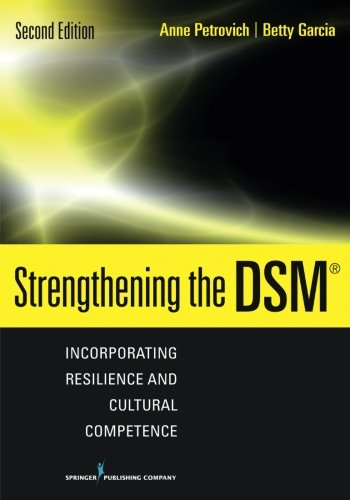 Where to find strengthening the dsm incorporating resilience?