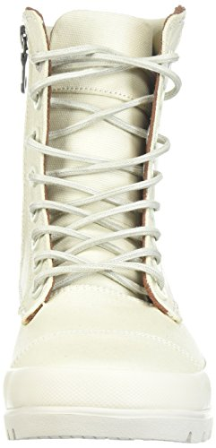 DC Schuhe Damen Amnesti TX Se Stiefel Cream kath