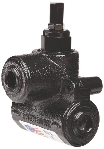 Prince RV-2H Differential Poppet Relief Valve, Cast Iron, 3000 psi, 30 gpm, 3/4