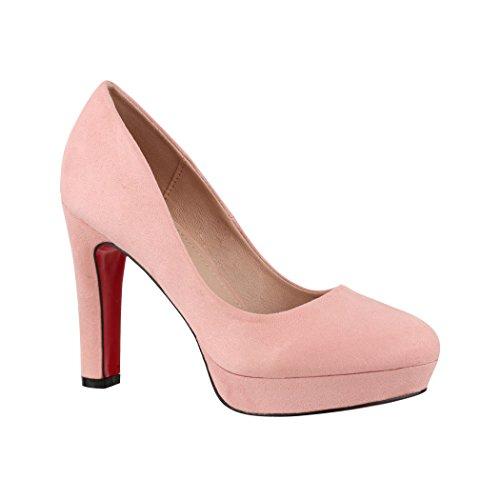 Mujer Rosa Tira de Elara Tobillo z76t0x