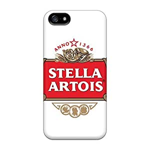 Excellent Iphone 5/5s Case Tpu Cover Back Skin Protector Stella