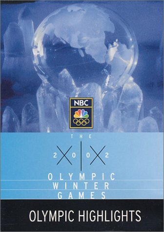 2002 Olympic Winter Games: Olympic Highlights [DVD] [Region 1] [US Import] - Games 2002 Winter Olympic