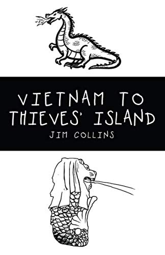 Vietnam to Thieves Island