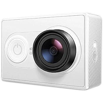 YI Action Camera (US Edition) White