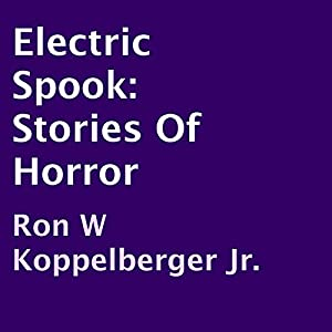 Electric Spook Audiobook